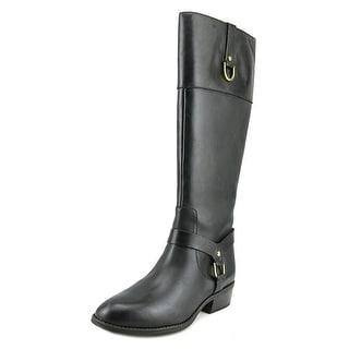 Lauren Ralph Lauren Mesa Women Blk/Blk Boots