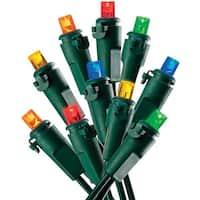 Celebrations 47981-71 LED Micro Light Set, Multi-color