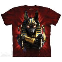 Anubis Soldier T-Shirt by The Mountain - Adult Sizes