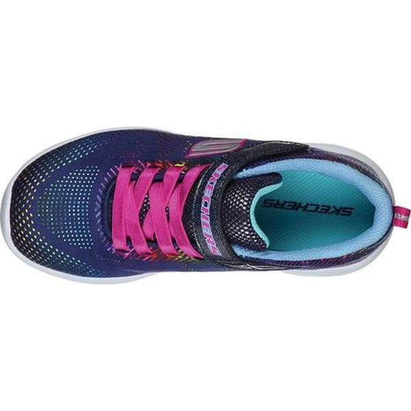 Skechers Girls/'   GOrun 600 Shimmer Speed Sneaker