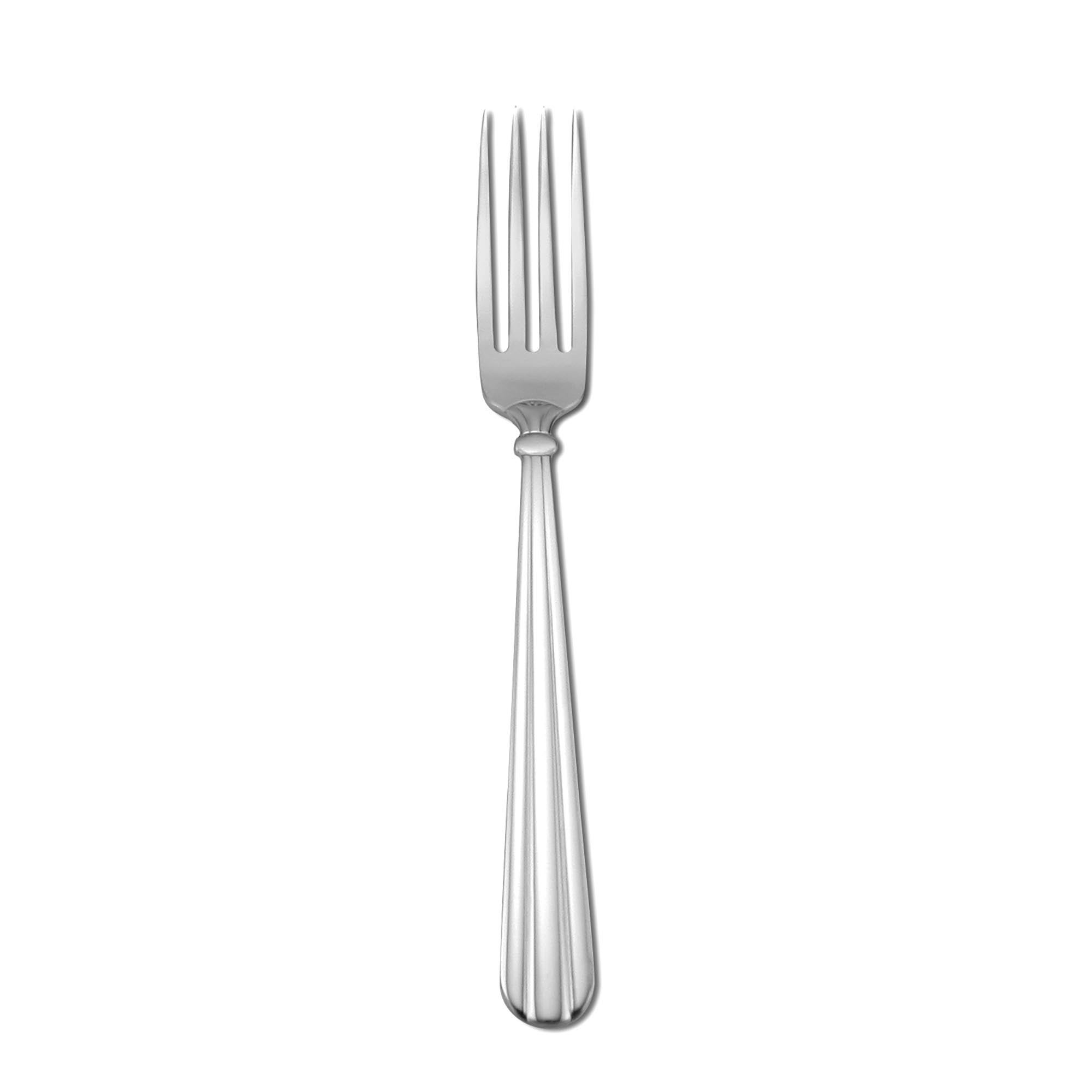 Oneida 18 10 Stainless Steel Unity Dinner Forks Set Of 36 Overstock 32645053