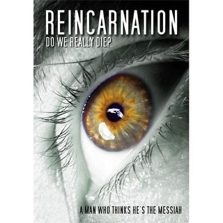 Reincarnation: Will We Come Back DVD Movie 2009