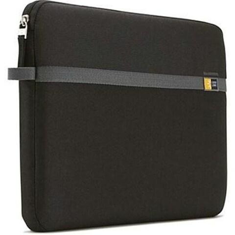 Case Logic LAPS-117black 17 Laptop Sleeve - Black