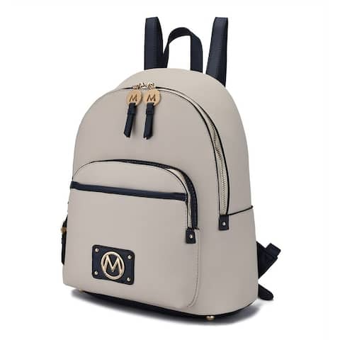 Mkf Collection Alice Backpack By Mia K