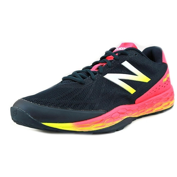 New Balance MX80 Men Round Toe Synthetic Tennis Shoe