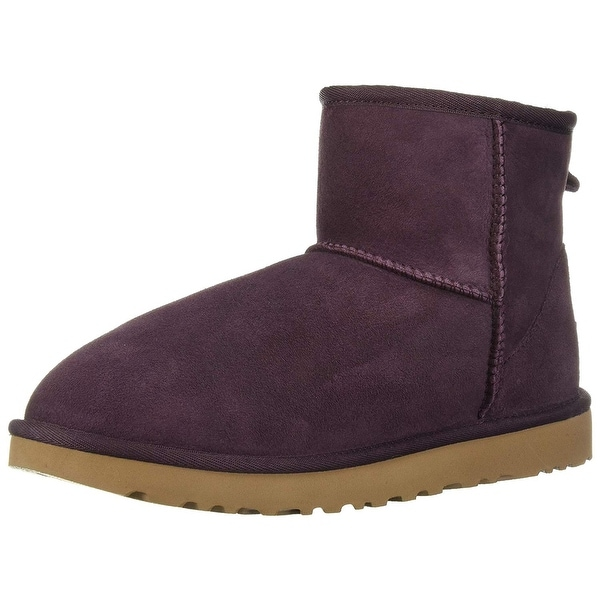 6cb7bd22d28 Shop UGG Women's Classic Mini Ii Winter Boot - Free Shipping Today ...