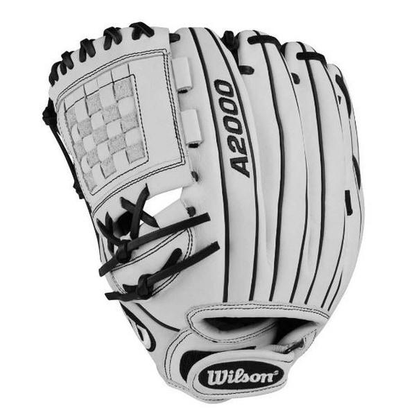 Shop Wilson A2000 12 Pitcher Fastpitch Softball Glove LHT WTA20LF17P12