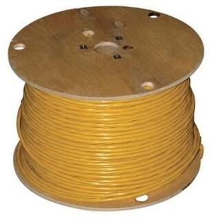 Southwire 63947672 Non-Metallic Building Wire, 600 Volt, 250'