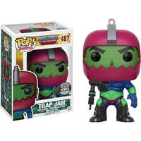 Pop! Television: Masters of the Universe - Trap Jaw Specialty Series - multi