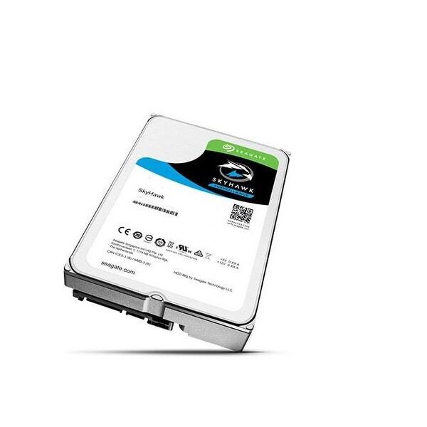 Seagate Skyhawk St1000vx005 1 Tb Sata 6Gb/S 64Mb 3.5Inch Internal Hard Drive