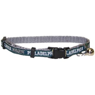 NFL Philadelphia Eagles Cat Collar