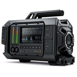 Blackmagic Design URSA 4K v2 Digital Cinema Camera