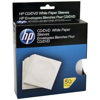 Hp HPWS50RB CD -DVD Storage Sleeves