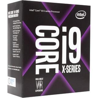Intel Corp. - Bx80673i97900x - Core I9 7900X Processor