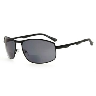 Eyekepper Bifocal Sunglasses Sun Readers Outdoor Reading Glasses