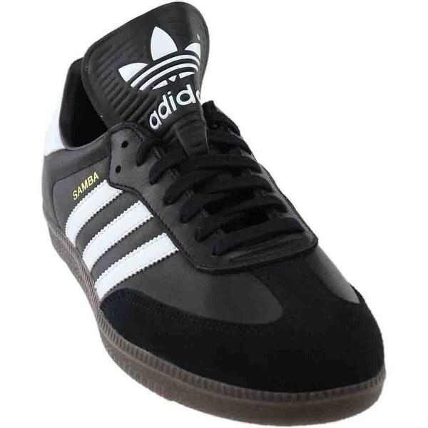 Shop adidas SAMBA Classic OG - Free Shipping Today - Overstock ... 49e2f31ac