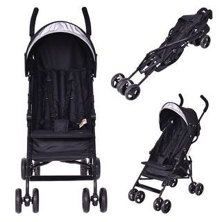 Costway Lightweight Umbrella Baby Stroller Toddler Travel Sun Canopy Storage Basket|https://ak1.ostkcdn.com/images/products/is/images/direct/637cf8044a0363ed959a90599c471e2eeab44c19/Costway-Lightweight-Umbrella-Baby-Stroller-Toddler-Travel-Sun-Canopy-Storage-Basket.jpg?impolicy=medium