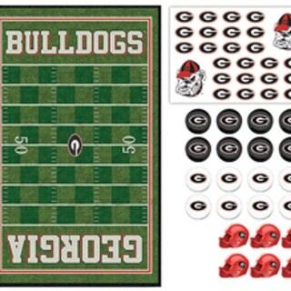 Masterpieces 41472 CLC Georgia Checkers Puzzle