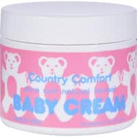 Country Comfort Baby Cream - 2 oz - 6 Pack