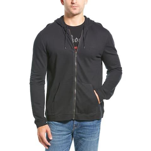 John Varvatos Star U.S.A. Zip-Up Jacket