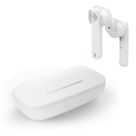 Wireless Earbud Bluetooth 5.0 Headphones Earphones with Noise Reduction Mic , Auto Pairing Fitness Sport Earbuds, Sweatproof