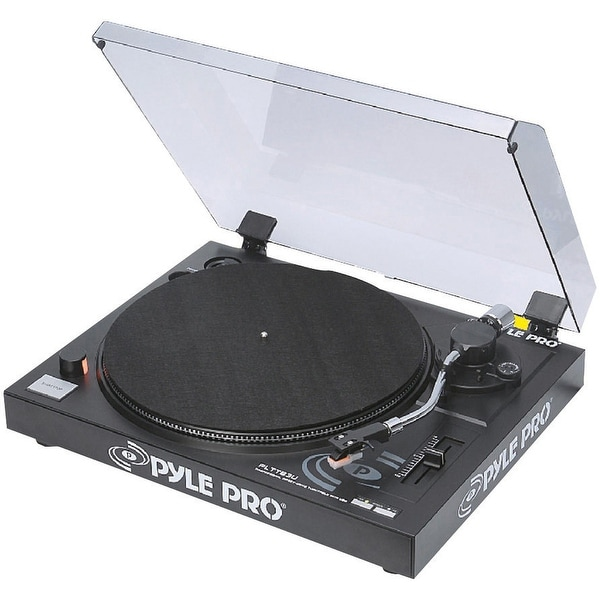 Pyle Pro Turntable with USB