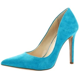 Jessica Simpson Cassani Womens Pointy Toe Dress Pumps