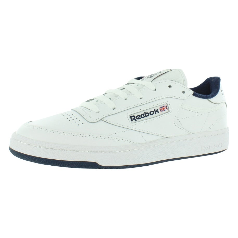 Reebok Club C 85 Casual Men's Shoes Size