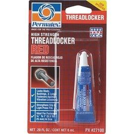 PERMATEX 6Ml Threadlocker