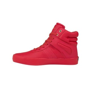 Creative Recreation Moretti Sneakers in Red