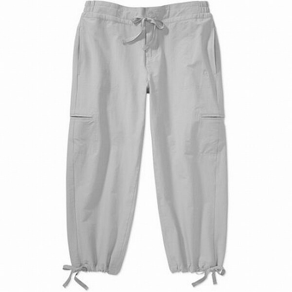 a3723365314a1 Shop Danskin Now NEW Gray Women's Size Large L Capris Cropped Stretch Pants  - Free Shipping On Orders Over $45 - Overstock - 21796439