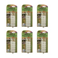 Pic Twistit Twist It Mosquito Repeller (6 Packs)