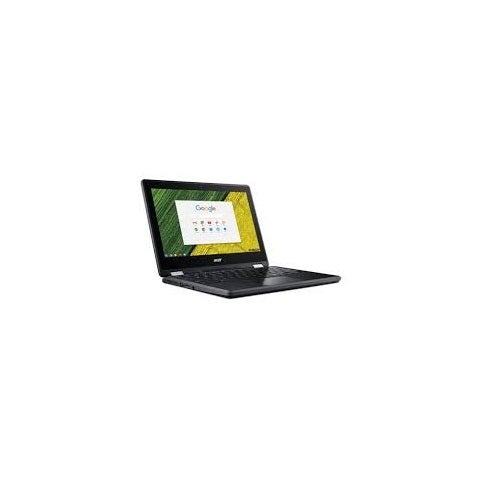 "Acer Nx.Gpzaa.001 11.6"" Touchscreen Lcd 2 In 1 Chromebook"