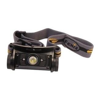 Fenix Flashlights FX-HL60RU2B Lumens Rechargeable LED Headlamp
