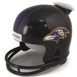 Beverage Fan Can Beverage Topper: Baltimore Ravens