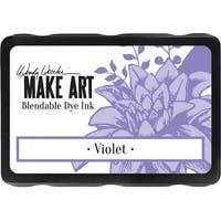 Wendy Vecchi Dye Ink Pad-Violet