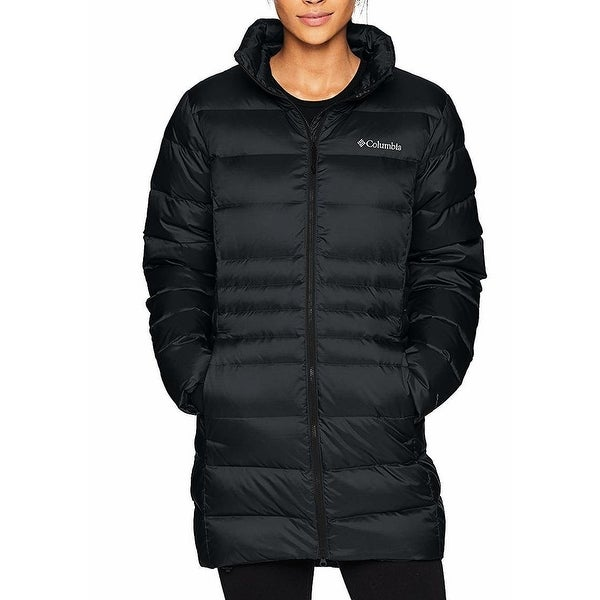 f3e28a9634 Shop Columbia Womens Small Quilted Omni-Heat Puffer Jacket - Free ...
