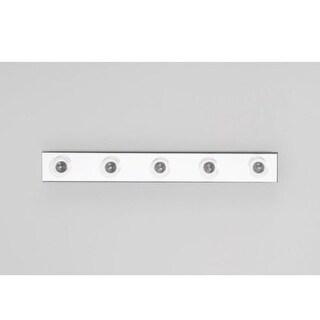Robern MTL24T M Series Five Light Bathroom Vanity Strip