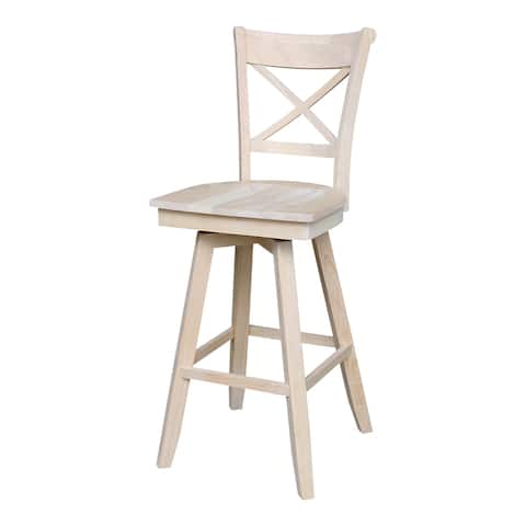Charlotte Bar Height stool - 30 in. Seat Height - Bar Height