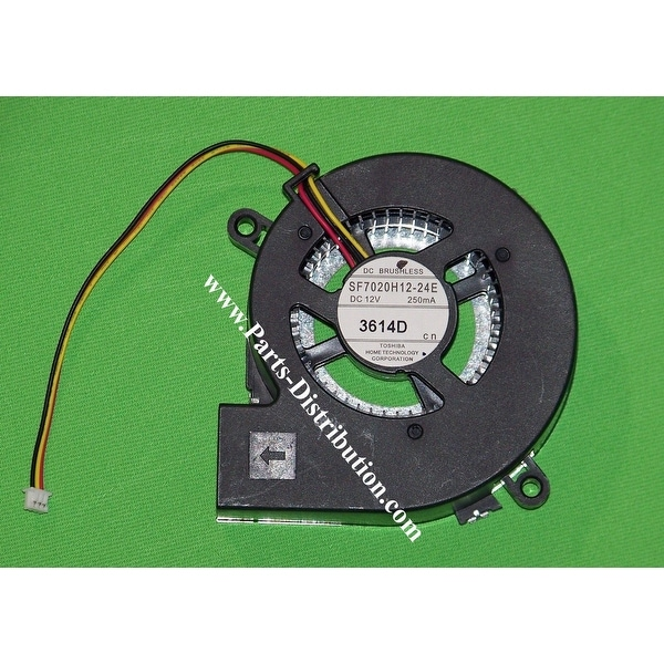 Epson Projector Lamp Fan: EH-TW4400, EH-TW4500, EH-TW5500