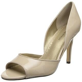 Adrienne Vittadini Footwear Women's Giggi Rubber Dress Pump