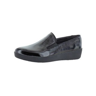 Fitflop Womens Superskate Fashion Loafers Slip-On