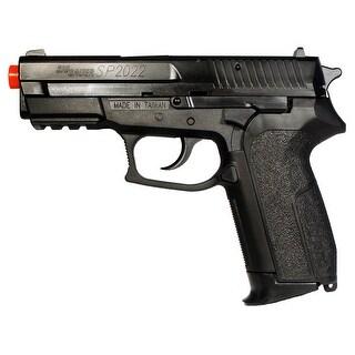 Palco Sig Sauer Co2 Non-Blowback Airsoft Pistol, Black, Os Airsoft - Black