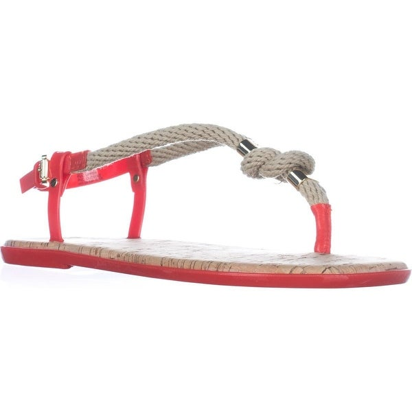 dec55775f874 Shop MICHAEL Michael Kors Holly Flat Jelly Sandals