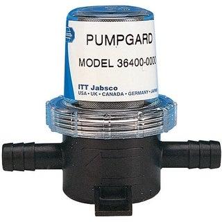 Jabsco Pumpguard In-Line Strainer - 1/2 Inches NPT Pumpgard In-Line Straine
