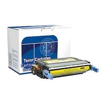 Dataproducts Remanufactured Toner Cartridge - Yellow DPC4730Y Toner Cartridge