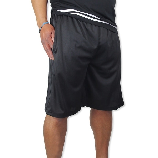 Big and Tall Basketball Shorts (MS-004BM)