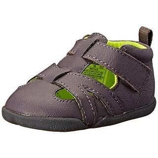 Carters Boys Bristol P2 Walking Shoes Toddler Leather - 3.5 medium (d)