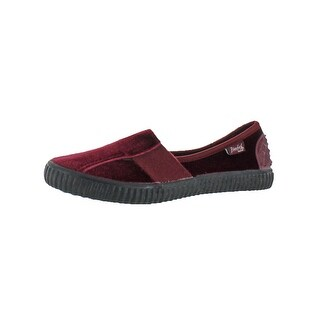 Blowfish Womens Shanghai Slip-On Shoes Slip On Studded