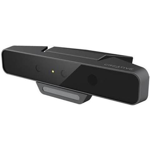 Creative Labs BlasterX Senz3D Depth & Gesture Sensing Webcam